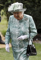 Británii svírá strach: Královně Alžbětě (92) je zle, oznámil Buckinghamský palác