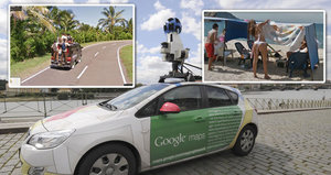 """""""Šmírovací"""" auta Googlu se vrací do Česka. Nafotí novinky do Street View"""