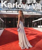 Celebrity na síti: Podívejte se na karlovarský festival jejich očima