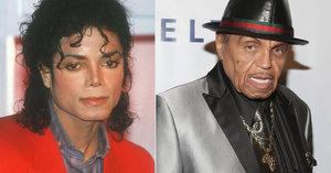 Tajemství vysokého hlasu Michaela Jacksona (†50): Otec ho nechal vykastrovat, tvrdí jeho osobní lékař