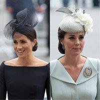 Válka vévodkyní se stupňuje: Meghan odmítá příklad švagrové Kate! Kašle i na tradice