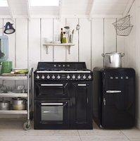 Malé lednice do altánu a zahradní kuchyně: Vyberte si tu nejvhodnější