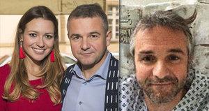 Bývalý ředitel České Miss Ditmar: Musí na další operaci!