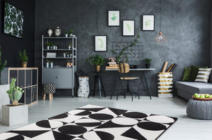 Kusový koberec změní váš pokoj k nepoznání. Který byste si vybrali?