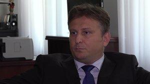 Nový šéf spravedlnosti: O Babišovi a Čapím hnízdě, Kajínkovi i plagiátech členů vlády
