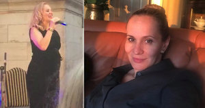 Těhotná Absolonová přiznala trable ze soužití s matkou: Její hrozby fungují líp než policie