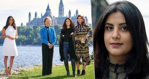 Přítelkyně Meghan Markle: 20 let vězení za vlastizradu?!