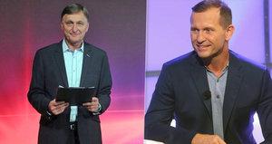 Tittelbach dostal padáka na TV Barrandov! Soukup ho vyhodil už podruhé