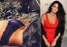 Andrea Pomeje si hledá nového chlapa? Její nové fotky tomu napovídají!