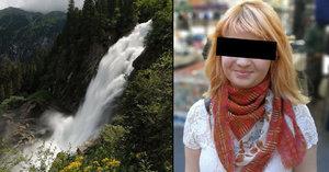 Rodina Ivy (†24), která zemřela ve vodopádu v Rakousku: Poslali dojemný vzkaz