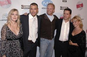 Brenda má rakovinu! Jak jde čas s partou z Beverly Hills 902 10?