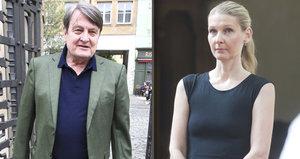 Expartner Bartošové Ladislav Štaidl (73): Přišel o partnerku Míšu! Byli spolu 17 let