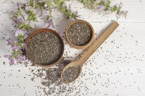 Zhubněte s chia semínky! Snadné recepty pro snížení váhy a její udržení