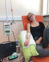 Nevyléčitelně nemocná hvězda Ulice Kadeřávková: Jsem úplně v haj*lu!