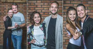 StarDance 2018: Vítězem bude Dvořák, Kopta vyletí po prvním kole, říkají bookmakeři