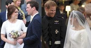Trumfnou Harryho s Meghan? Další královská svatba za 57 milionů! Britové ale prskají