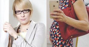 """""""Blonďatá bestie"""" znovu mámou? Exposlankyně Kočí je potřetí těhotná!"""