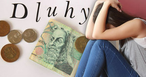 Dlužníci zvládají zapírat dluhy i před rodinou: Jak s nimi mluvit? Nátlak nepomůže