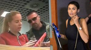 VIDEO, které je usvědčilo: Takhle Kristelová s Řepkou zaplatili pornoútok na Erbovou!