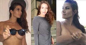 Eva Decastelo slaví kulatiny: 40 sexy fotek, které nažhaví každého chlapa