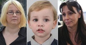 Kauza prasynovce (4) Heidi Janků, po němž pátrá Interpol: Zmizela i matka!