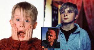 Zemřela dětská hvězda a hlas Kevina ze Sám doma  Jan Kalous (†39): Oběsil se z depresí?