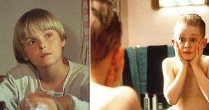 Sebevražda »Kevina« Jana Kalouse (†39): Jak získal slavnou roli v Sám doma?
