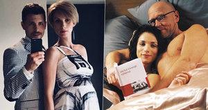 Hvězda Románu pro ženy Kánocz (38) porodila třetí dítě! Zvolila netradiční jméno