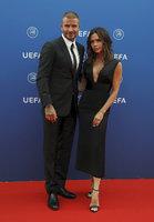 Opravdu krize u Beckhamových skončila? David odmítl pózovat s rodinou