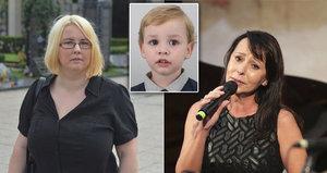 Otec zmizelého Tomáška (4) od Heidi: Chtěl ho vidět, skončil na policii
