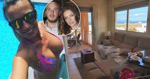 Sexbomba Alice Bendová: Pořídila si luxusní byt na Kanárech. Podívejte!