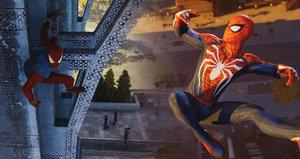 Marvel's Spider-Man je hodně dobrý, takhle má vypadat komiksová videohra