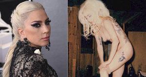 Lady Gaga trpí po znásilnění bolestmi: Denně vstávám s vědomím, že to přijde