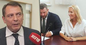 Překvapivá reakce Paroubka na rozhodnutí soudu: Místo naštvání radost
