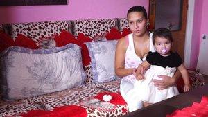Malé lásky: Marie trpící svalovou dystrofií už je znovu těhotná