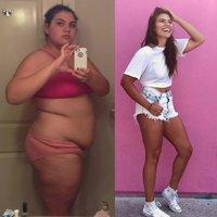 Laura zhubla polovinu své původní váhy. Zvládnete cokoli, stačí si věřit!