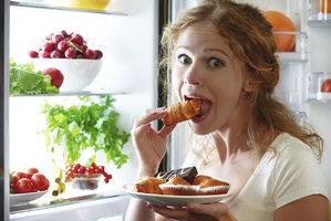 Chcete začít s dietou, ale máte po svátcích roztažený žaludek? Víme, co s tím!