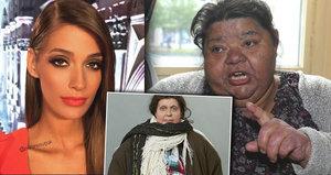 Jasmina Alagič se v Tváři »opičila« po Chýlkové: Proměnila se ve Věru Bílou!