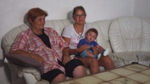 Katka (15) z Malých lásek přiznala: Přítel se chytil špatné party a po porodu se už neozval!