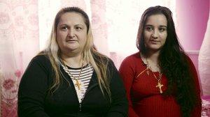 Malé lásky: Matka odmítla potrat těhotné dcery. Kvůli náboženství!