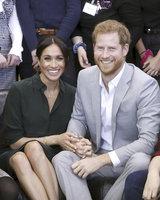Dítě Harryho a Meghan se narodí na jaře 2019. Budou to dvojčata?