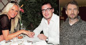 Bořek Slezáček o závislosti na alkoholu: Nonstop ožralý a choval jsem se jako k*etén! Škobrtnutí byl rozvod s Krainovou
