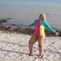 Shodila 160 kilogramů, podstoupila 5 liposukcí. Stále se jí ale posmívají!