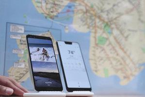 Google se pochlubil technickými novinkami: Mobilem i prvním tabletem