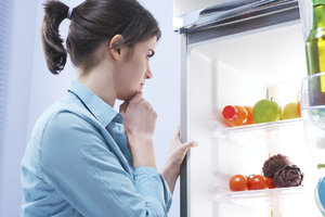 Ledničková pravidla. Když víte, co kam patří, ušetříte zdraví i peníze!