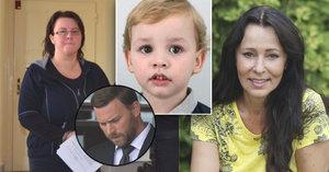 Heidi Janků o uneseném prasynovci Tomáškovi (5): Učí se znovu mluvit!