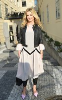 Módní styl Moniky Babišové: Milovnice luxusu, trendů, ale i nevkusu