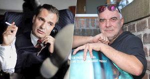 Režisér TOMANa Ondřej Trojan: Z Jirky Macháčka jde ve filmu strach