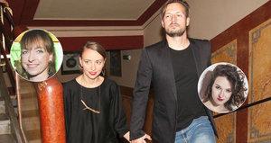 Exmanžel Vilhelmové a Kohoutové: Rozvedl se! A už má novou holku...