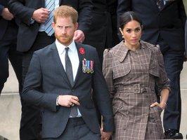 Vévodkyně Meghan dostala zákaz! Princ Harry musí odjet sám